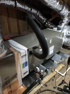 HVAC Installation Keller TX