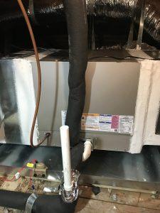 Heating Installation Keller TX
